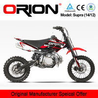 China Apollo ORION CE New Kids Pit Bike 125cc Racing Bike 110cc Dirt Bike AGB34-2