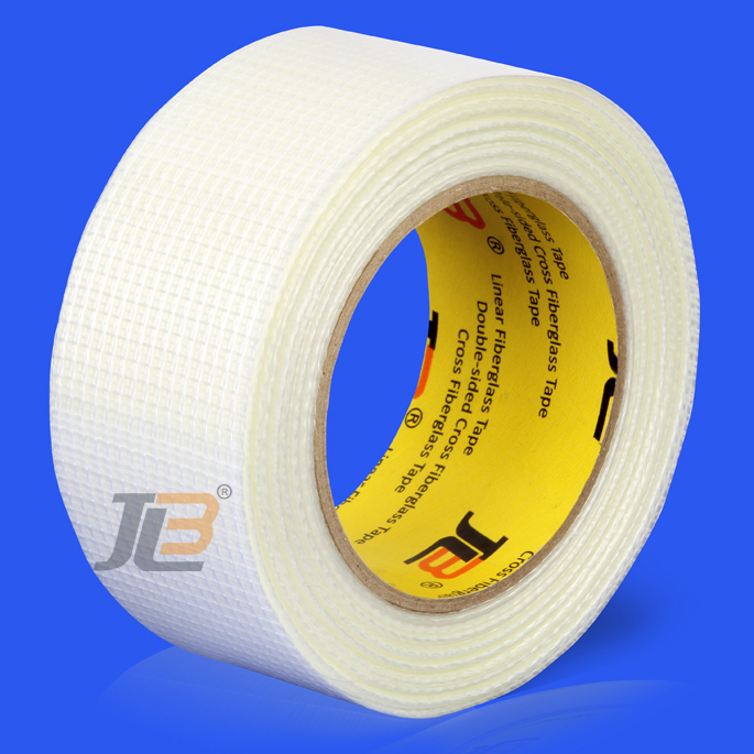 None Glue Cross Filament Tape for Internal Wrapping of Cables