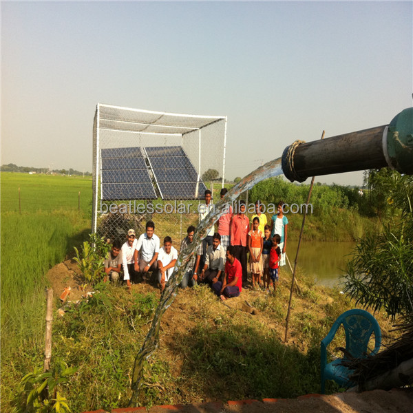 7.5KW Water Pump Solar Water Pump For Swimming Pools