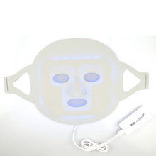 Alibaba Face lifting beauty massager high quality LED face beauty mask for skin care