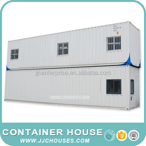 Phong cách mới shipping container homes for sale ở canada, nhanh chóng lắp ráp tải container hàng hóa, hot bán steel container kho