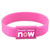 "Nautical style holiday decoration high quality cheap price personalized large emblematic patch 3/4"" silicone bangle bracelet"
