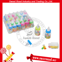 Nipple Bottle Jelly Beans Sweet Candy Confectionery