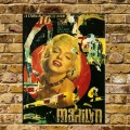 Vintage Marilyn Monroe Decoration