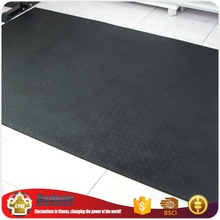 Popular Sale Outdoor Tennis Court Rubber Flooring Dumbell Flooring For Promotion