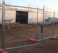 Australia wholesale 6x10 temporary fence panel for sale