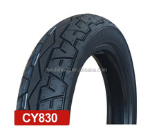 DONGYING RUISHENG FACTORY High quality motorcycle tyre100/90-18 CY830 tyre 100 90-18