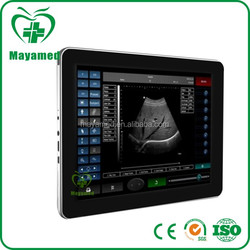MY-A011 10 inch touch screen handheld 3D wireless ultrasound scanner
