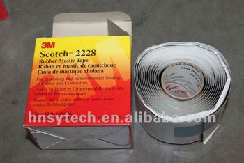 3m scotch 2228 water proof insulation tape view 3m water for Moisture resistant insulation
