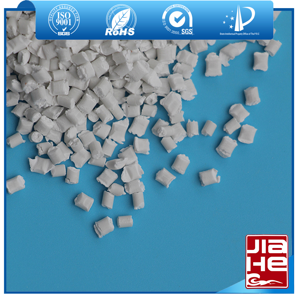 plastic white modifying compound pp resin