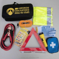 Car Emergency Kit Emergency Tools For