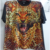 Mens new design cheap sublimation t-shirts