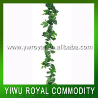 Green Spring Artificial Fake Leaf Wholesale