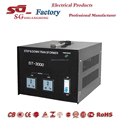 Manufacturer ST-3000W Step Up & Down Transformer ,ST Transformer Single Phase