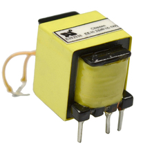 SGS UL Electronic Isolating Vertical / V-2 Transformator 12V input 24v output 50v 48v Transformer EE-10