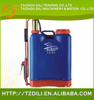 Professional Manufacturer Supplier rechargeable electric backpack sprayer