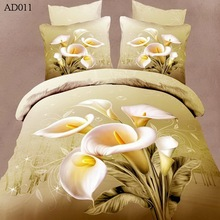 Factory wholesale hot sale 2014 new design dubai bed sheet set blanket