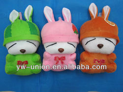 soft plush cartoon toy fruit MashiMaro