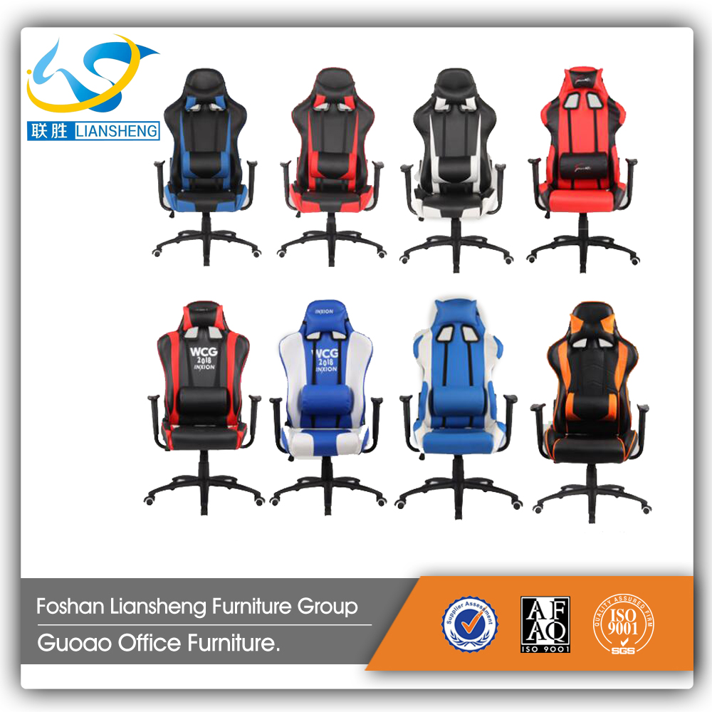 Office Racer Chair ,Computer Gaming Chair GC1504