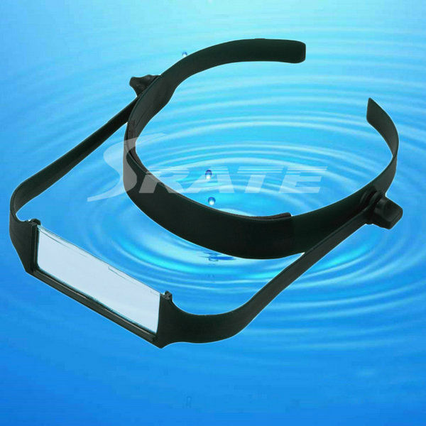 MG81004 Headband Dental Surgical Loupe 2X