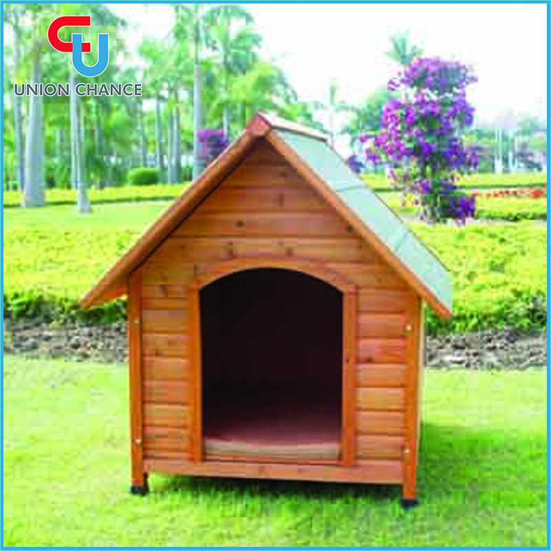 Wooden Pet House Eco Friendly Pet Wooden House Wooden Pet Poultry Cage