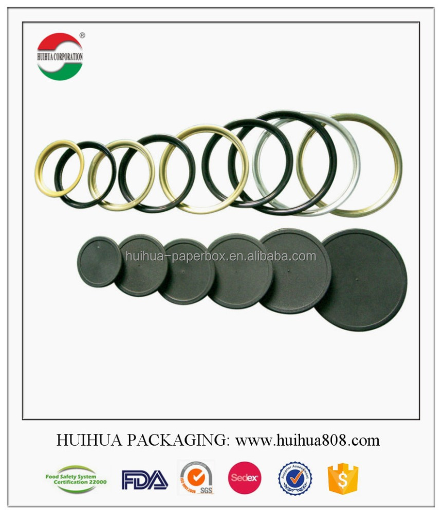 Accessories Lids for Canned Food, Plastic Bottles / Tin Cans / Pop Can