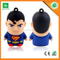 Avengers cartoon usb flash drive for wholesale custom
