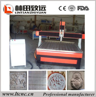Cheap Low Price Acrylic letter forming and making machines for advertising signage/woodworking cnc router LT-1212
