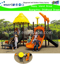 Customize landscape structures playground equipment for parks