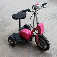 new zappy 3 wheel used land bicycle for sale