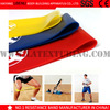 3 Loop Resistance Exercise Band rubber set