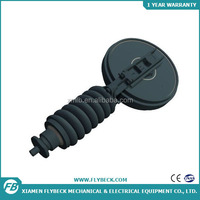Construction Machinery Parts Excavator Front Idler