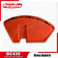 The Grass Trimmer Blade Cover of Brush Cutter Plastic Cover
