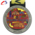 Souvenir Use Metal medal marathon medal with ribbon