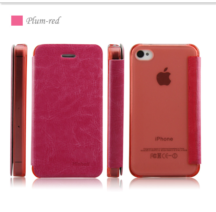 for apple iphone 4 rock phone case