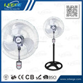 FS45-1R GS CE ROSH high speed electrical industrial fan