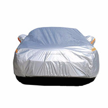 Woqi waterproof car cover car windshield snow covers