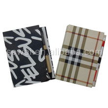 New selling Customized leather notebook with Ballpoint pen S00561