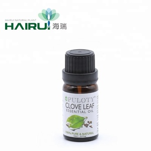 Clove oil with 85% eugenol Factory direct sale