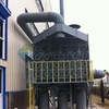 FORST Industrial Dust Collector System Dust Extraction