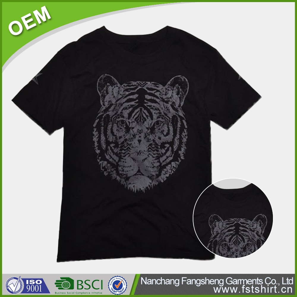 HOT !!! custom glitter digital t shirt printing factory distributors China