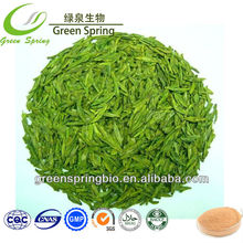 100% natural Green tea extract polyphenols, catechins 98%,EGCG 98% powder