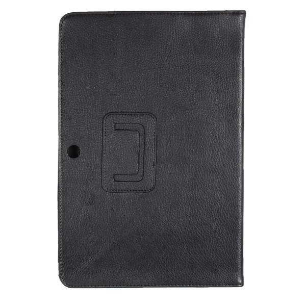 Flip Litchi Grain Leather Stand Cover Case For Asus Eee Pad TF101