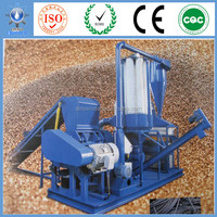 Quality control Waste Copper Wire Recycling System Insulated Wire Granulator For Scrap Wires