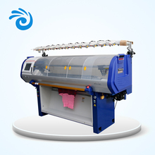 Hot sale fast delivery powerful small industrial knitting machine manufacturers