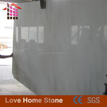 Chinese 12x24 diamond white marble polished glazed white marble