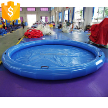 Commercial inflatable swimming pool malaysia/ heated inflatable pool/ cheap inflatable pool for children