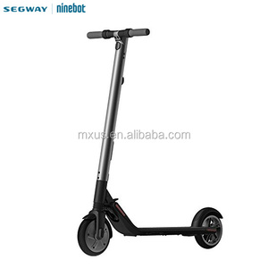 foldable electric scooter kick ES2 with 25km/h speed