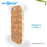 antique wood cases and mobile phone wallet case factory for iphone 5s