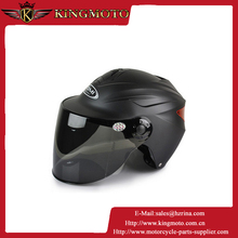 Motorcycle HALF face helmet with DOT, CE approved, ABS shell, 2015 new design, wholesale, german style, vintage Mini motorcycle